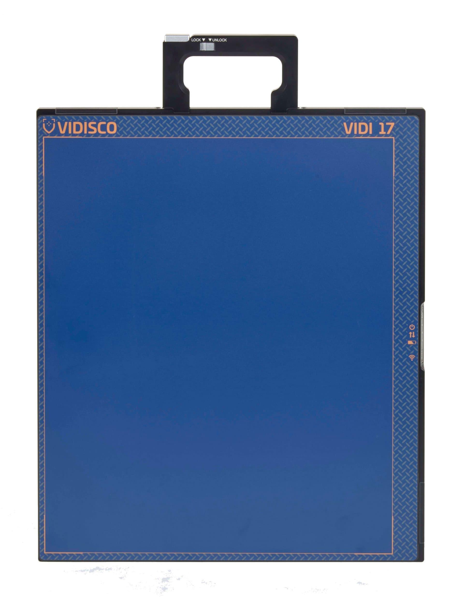 digital radiography system vidi 17