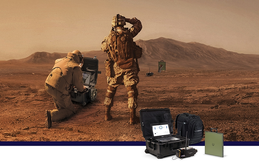 , Reliability and Real-Time Response – Israeli Portable X-Ray Solutions Revolutionize Global Market