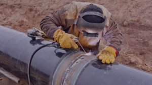 oil and gas ndt inspection