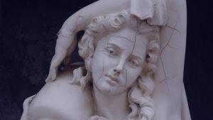 Statue DR Inspection