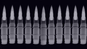 X-RAY-Ammunition & fuses
