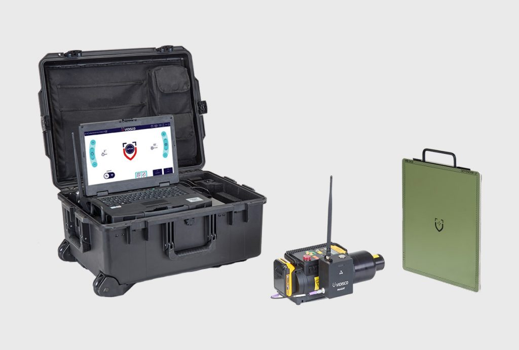 Defender-12 Systems Wireless